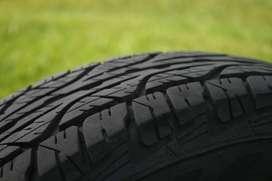 Neumáticos (2) Dunlop 215 65 16
