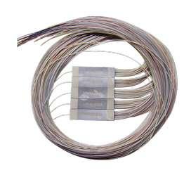 SPLITTER PLC 1X32 S/CONECTORES
