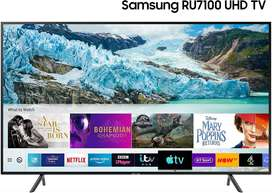 "SMART TV SAMSUNG 55"" UHD 7 SERIES RU7100"