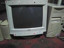 Se vende computador antiguo