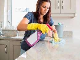 Empleada para limpieza sin retiro