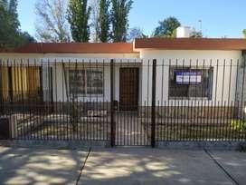 Se alquila casa amoblada en San Martin