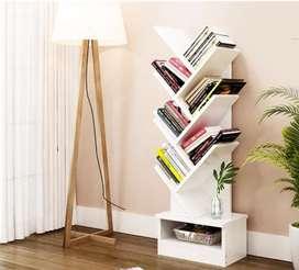 Librero Decorativo Organizador