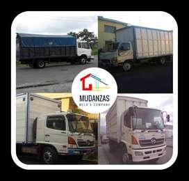 mudanzas tus necesidades de transporte son nuestras prioridad