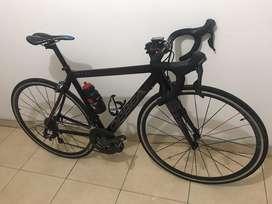 Vendo bicicleta marca Orbea