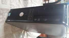 Vendo CPU Dell Optiplex 780 en Buen Estado