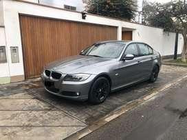 Se vende BMW 318i 2011 PERFECTO ESTADO