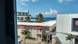 Plan turístico en San Andrés, apartamento en alquiler diagonal a el mar
