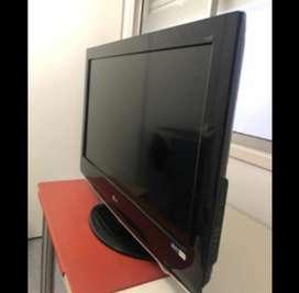 Tv LG de 32 pulgadas