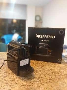 Nespresso inissia bar 19