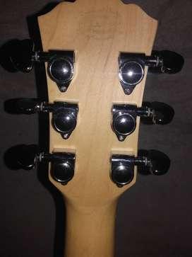 guitarra electroacustica whasburn