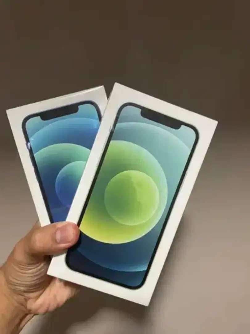 iPhone 12 de 64gb / ORIGINALES NUEVOS  / libres de fabrica HOMOLOGADOS LEGALES