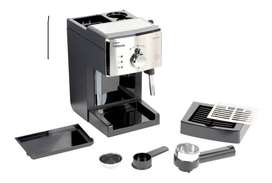 Philips Saeco Poemia Cafetera Espresso Manual Hd8325/42