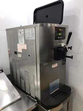 Máquina Taylor de una boquilla para helados