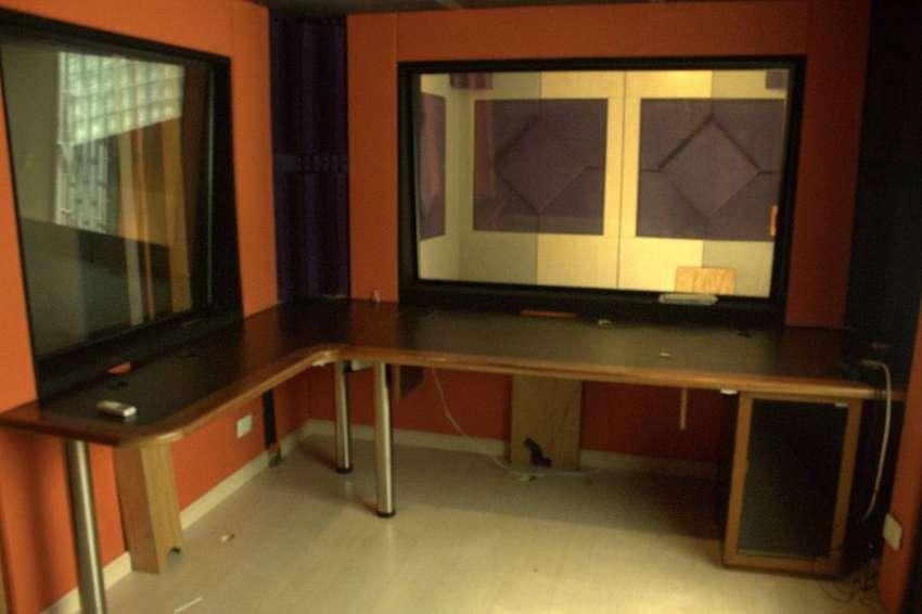 En Venta estudio de grabación en Bogotá, barrio Cedritos 0