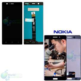 Display Pantalla Lcd Nokia 3 Nokia 6 Original
