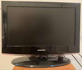 Vendo Tv Samsung 22 Pulgadas No Smart