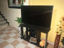 TV Smart TV- 4k Kalley- 55 pulg