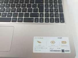 Vendo urgente Netbook ASUS Vivobook x540M 4Gb