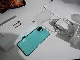 Xiaomi mi 11lite 5G 10/10