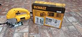Caladora DeWALT DW317K Original