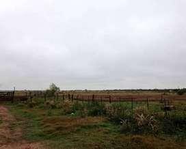 Vendo campo en Villa Berthet, Chaco.