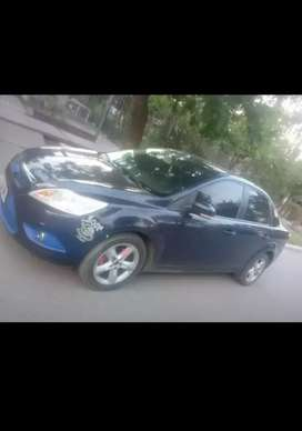 Vendó Ford focus 2011