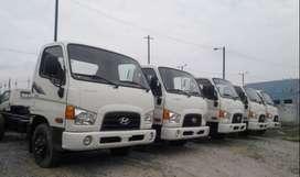 Hd 65 hyundai camión nuevo 4.5 toneladas