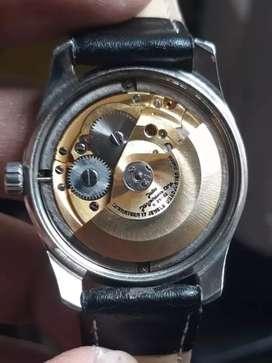 Reloj automatico Jules Jurgensen