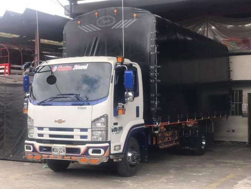 Transportes Y Mudanzas Del Cauca