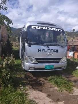 Hyundai Country LWL tour I