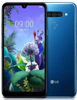Vendo LG q60
