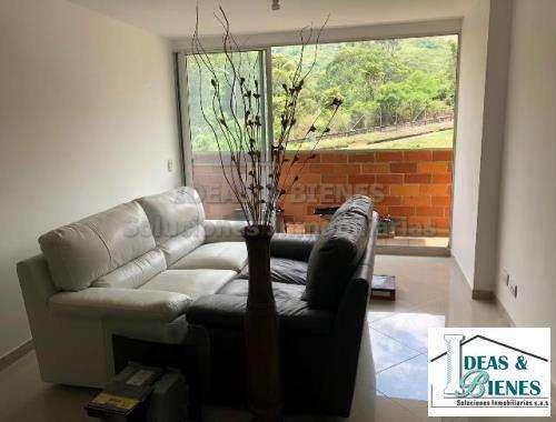 Apartamento En Venta Medellín Sector Calazans: Còdigo  843309 0