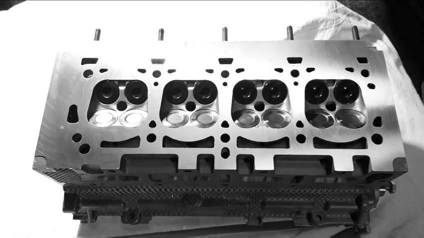 RENAULT KANGOO/CLIO 2/SANDERO/ 1.6 16v(K4M),TAPA DE CIL. ARMADA COMPL. 0