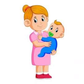 Busco niñera con domicilio en San Juan de Miraflores