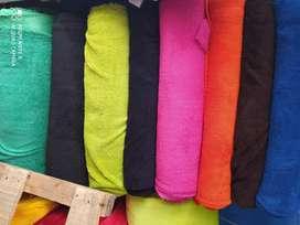 Insumos textiles todas la telas lonas antifluidos rompevientos cremalleras quirurgicos
