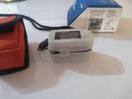 Pulsioxímetro oxywatch