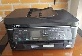 Impresora Epson TX620FW
