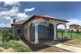 casa en la  playa de venta Puerto Lopez