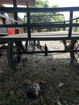 Se Vende Carreta, carretilla, carro con bicicleta