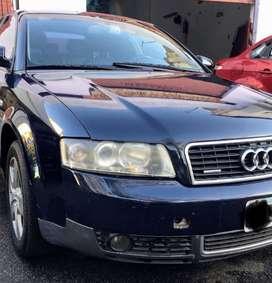 Audi A4 Full [2004]