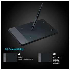 Tablet Digitalizadora Gráfica Huion 420