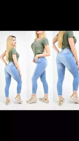 Jeans de DAMA. Talles: 48 y 50