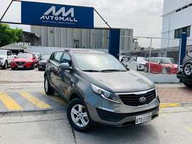 Kia Sportage R T/M 2020 automall
