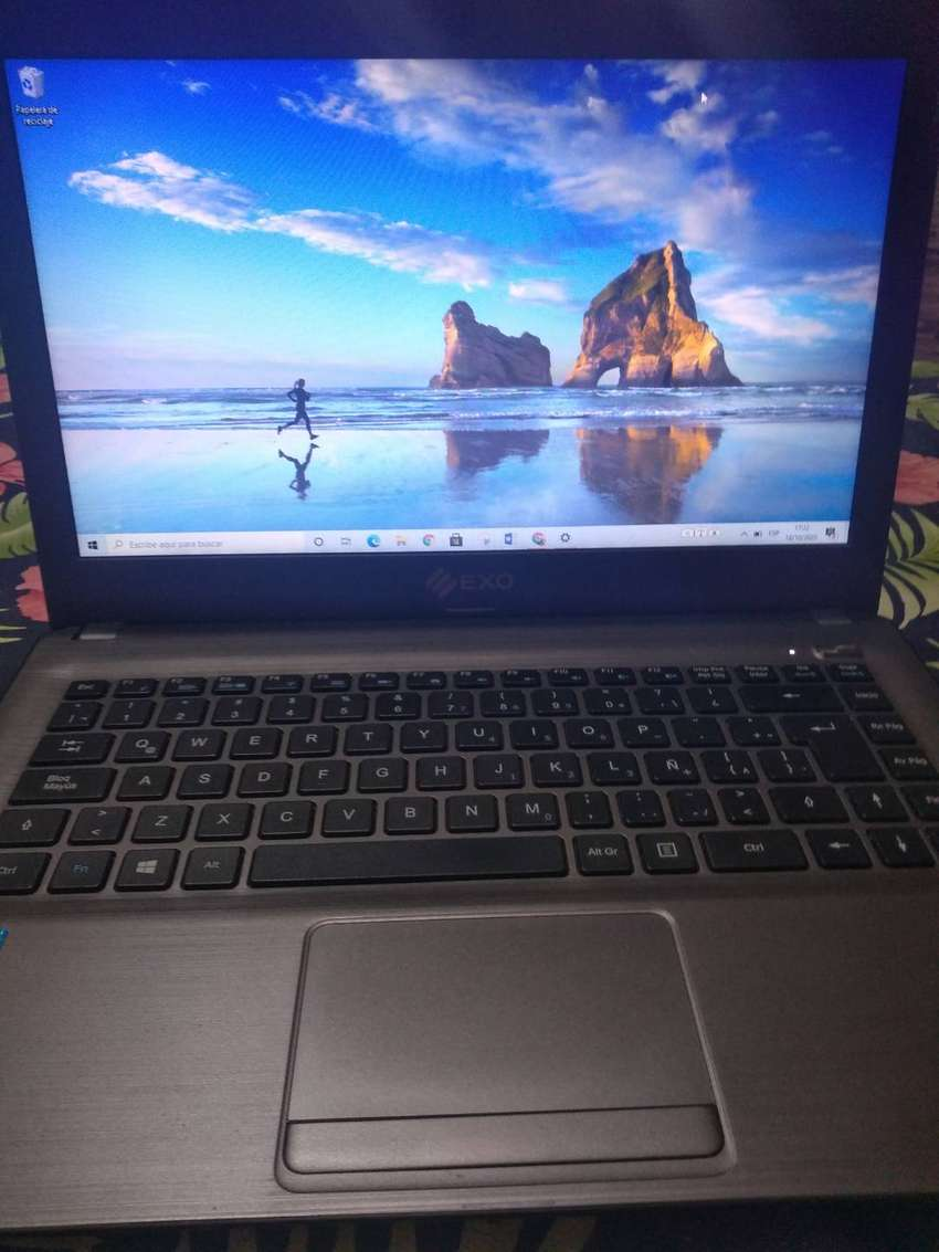 Notebook Exo SmartR9 0