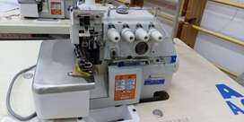 Maquina de coser Fileteadoras Con Puntada De Seguridad AO 757 D