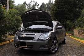 Chevrolet Cobalt Lt 1.8 Perfecto Estado!!