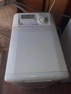Reparo lavarropas y máquina de hacer pan microondas y también hornos eléctricos