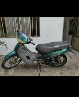 Moto Biz C100 ECONOMICA (en buen estado)