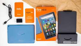 TABLET FIRE HD 8 WITH ALEXA 32 GB